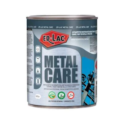 er lac metal care