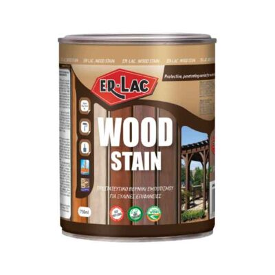 er lac wood stain