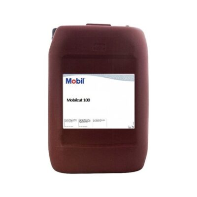 mobilcut 100 20 Lt