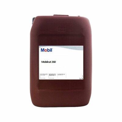 mobilcut 260 20 lt