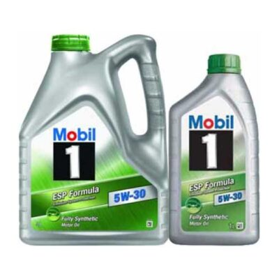 mobil esp formula 5w 30