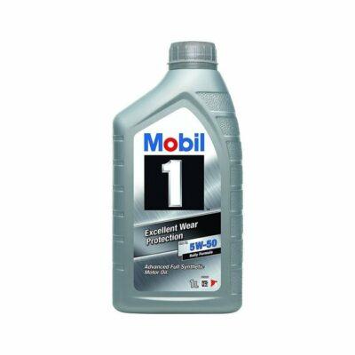 mobil 1 fs x1 5w 50 1 lt