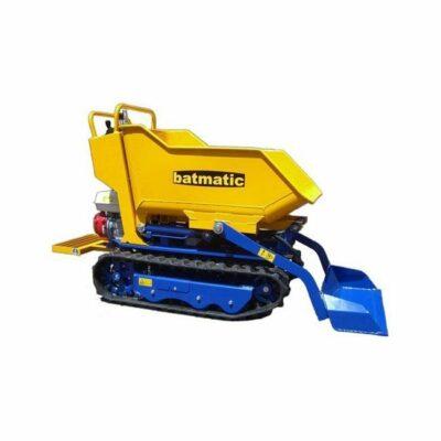 batmatic minidumper pr600