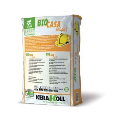 kerakoll biocasa θωραξ 25kg