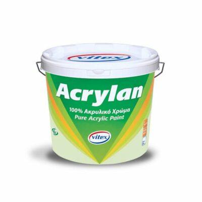 vitex ακρυλικη βαση cf acrylan