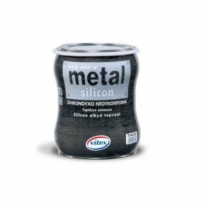 vitex heavy metal silicon